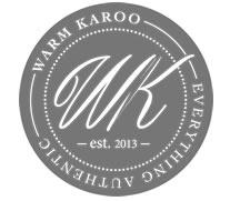 Warm Karoo