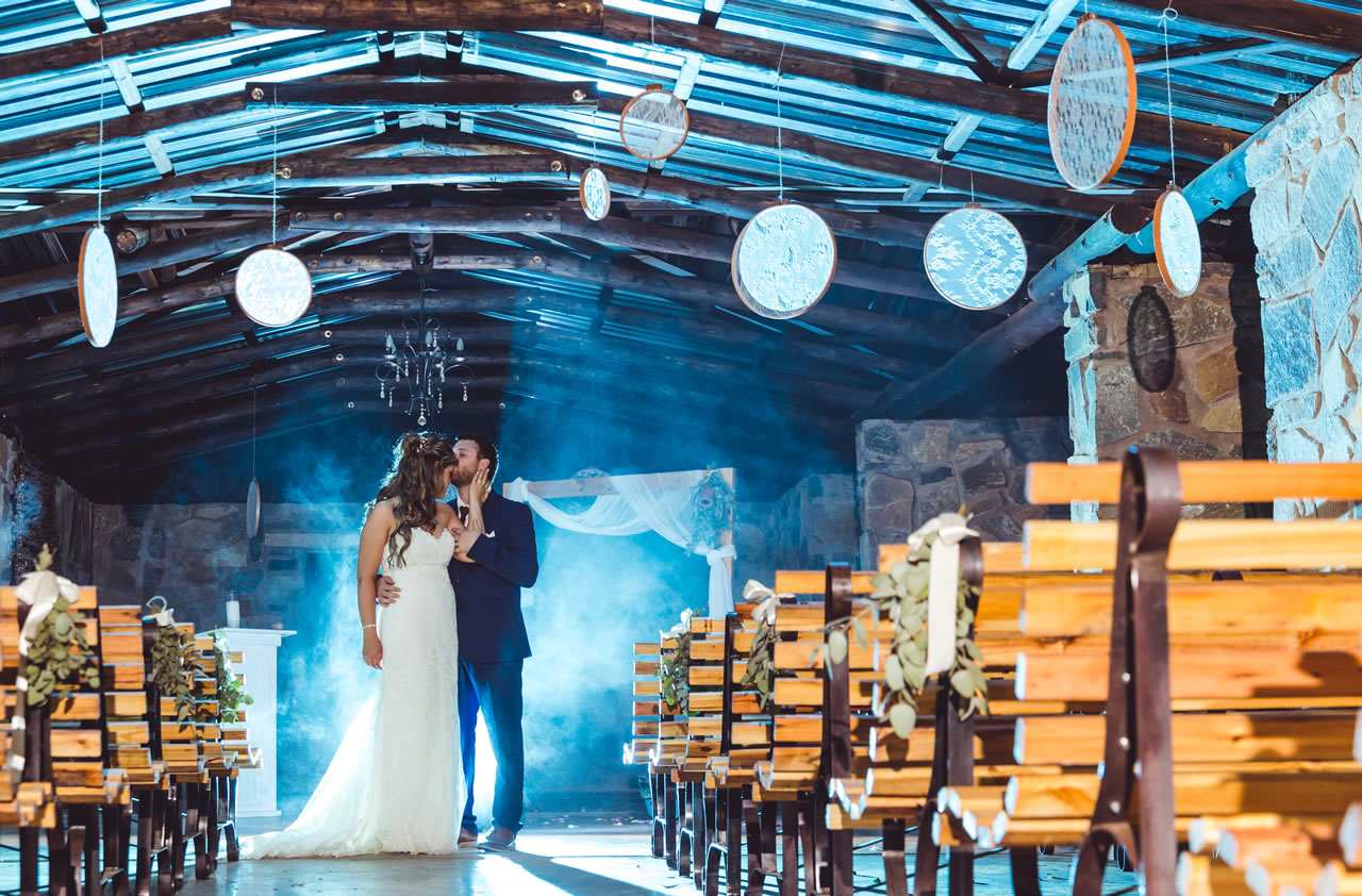 Cinematic Wedding DVD Films Bloemfontein